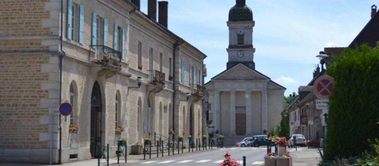 Mont-sous-Vaudrey
